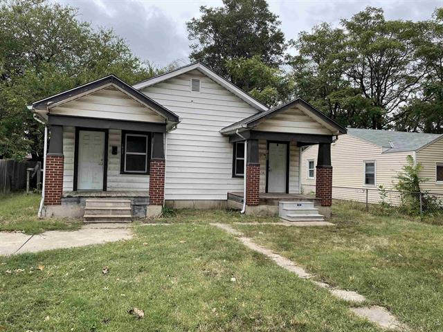 For Sale: 1835 S Euclid, Wichita KS