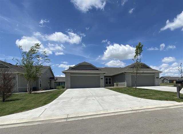 For Sale: 8105 – 8107 E 34th Ct S, Wichita KS