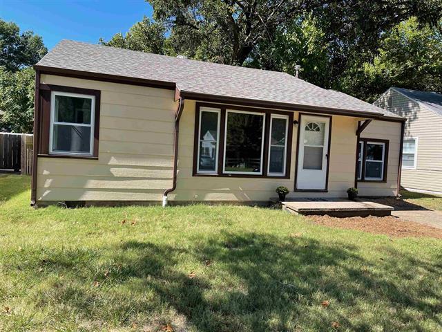 For Sale: 1519 N Old Manor Rd, Wichita KS