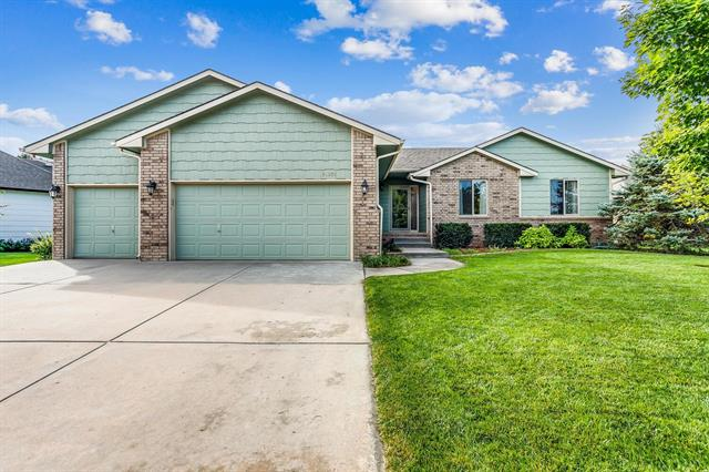 For Sale: 15001 W LYNNDALE, Wichita KS