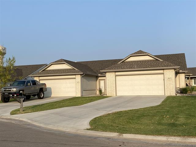For Sale: 8117 – 8119 E 34th Ct S, Wichita KS