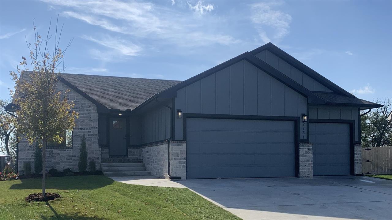 For Sale: 2731 S Prescott Cir, Wichita, KS 67215,