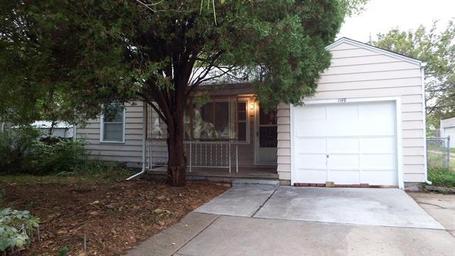 For Sale: 1149 S Bonn, Wichita KS