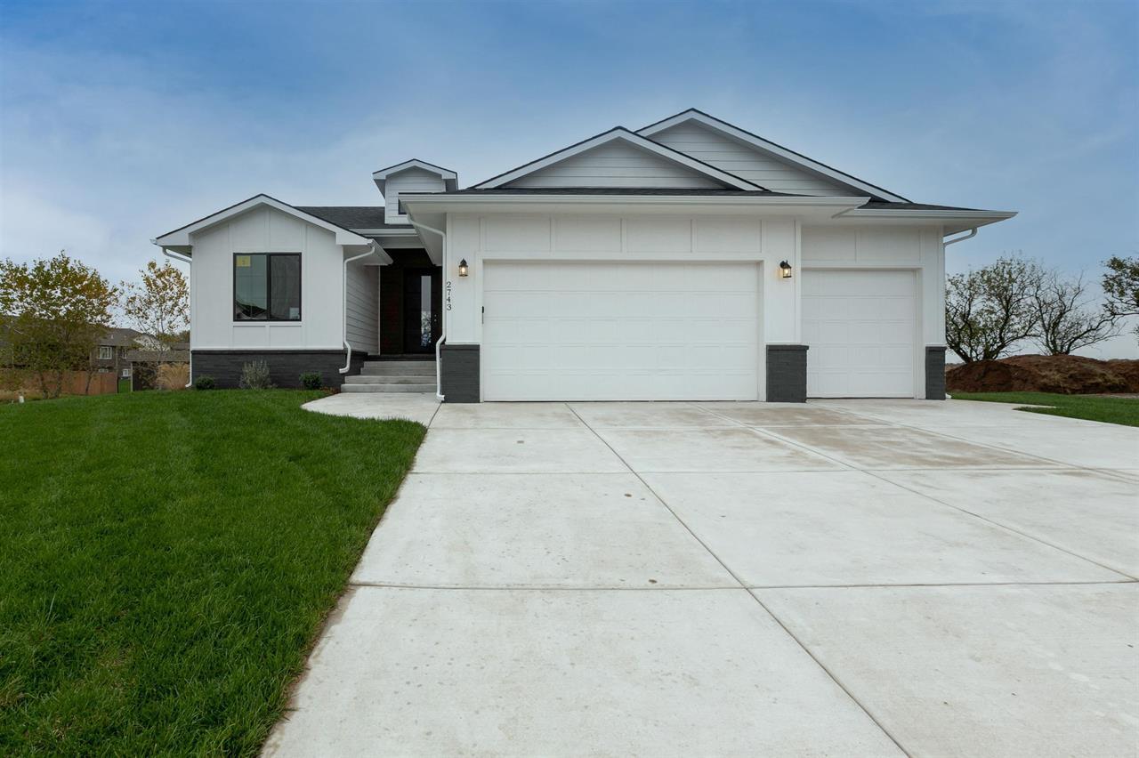 For Sale: 2743 S Prescott Cir, Wichita, KS 67215,