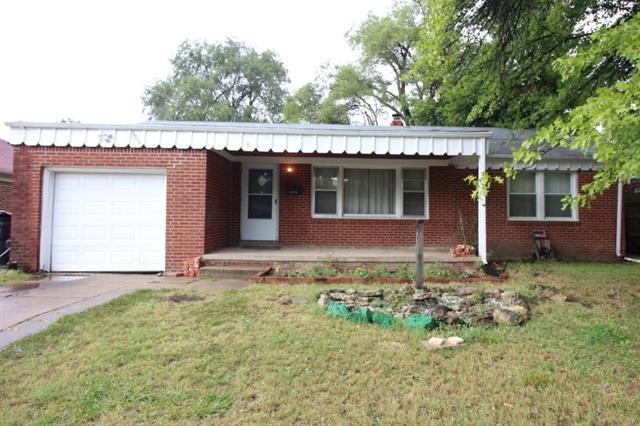 For Sale: 5810  Oakwood, Wichita KS