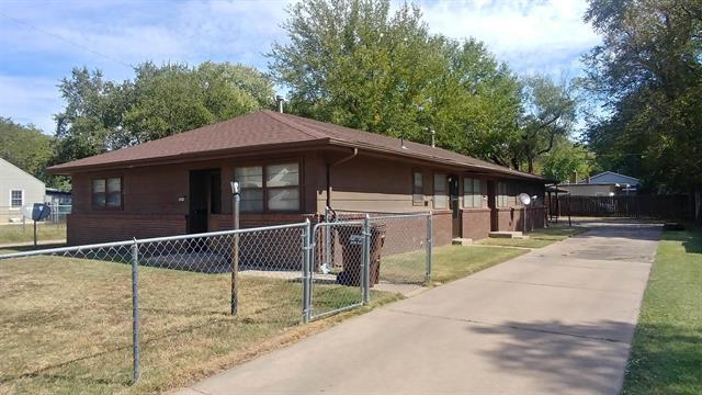 For Sale: 1818 N BURNS ST, Wichita KS