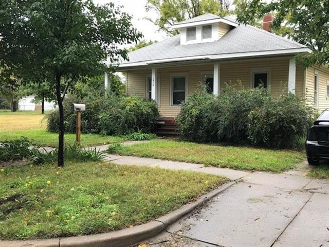 For Sale: 1810 S Ida St, Wichita KS