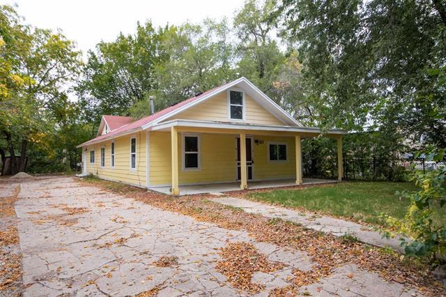 For Sale: 1917 S Glenn St, Wichita KS