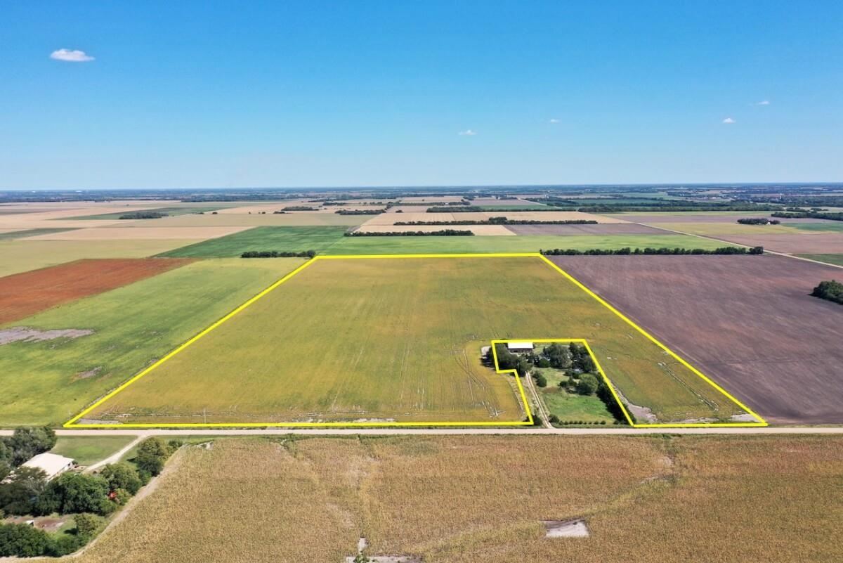 For Sale: 000  29th Ave, Canton KS