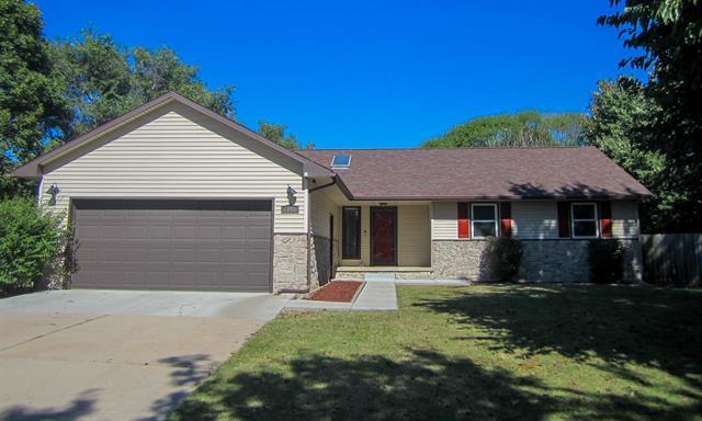 For Sale: 7141 E 40th Cir N, Wichita KS