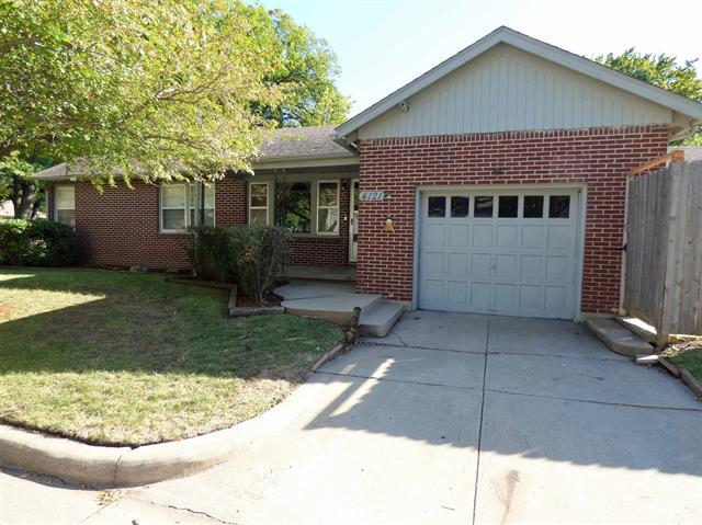 For Sale: 4121 E Gilbert St, Wichita KS