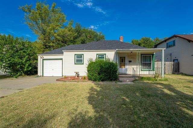 For Sale: 2632 E Sennett St, Wichita KS