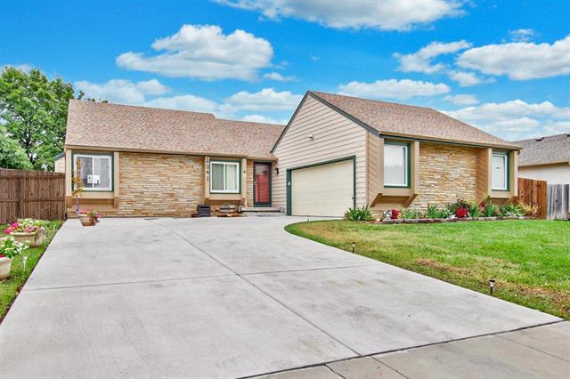 For Sale: 2341 S Cypress St, Wichita KS