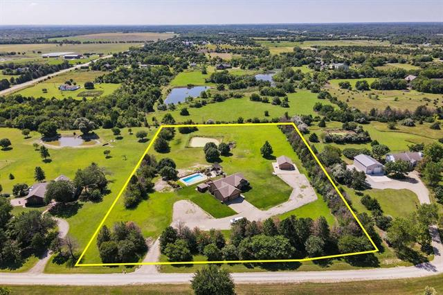 For Sale: 11161 SW 56TH TER, Augusta KS