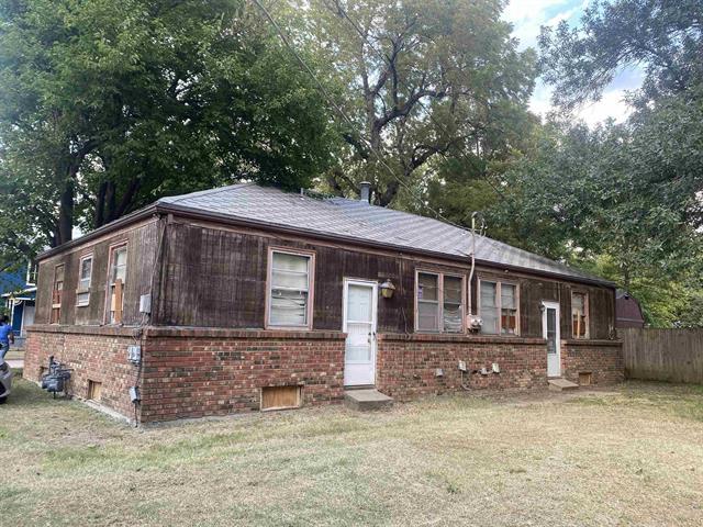 For Sale: 1119 E Gilbert, Wichita KS