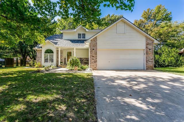 For Sale: 2533 S CARLSBAD CIR, Wichita KS