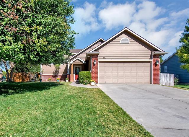 For Sale: 410 S Streamside Ct, Clearwater KS
