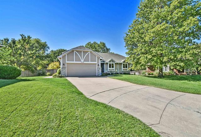 For Sale: 2135 S Cooper Ct, Wichita KS