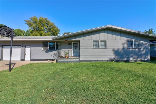 For Sale: 310 N Christian Ave, Moundridge KS