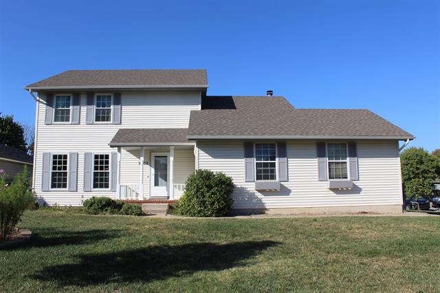For Sale: 5602 E Pembrook St, Wichita KS