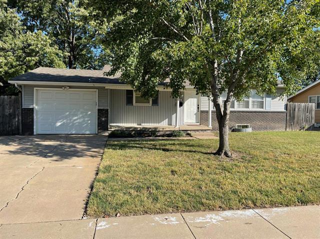 For Sale: 2316 W Southgate Street, Wichita KS