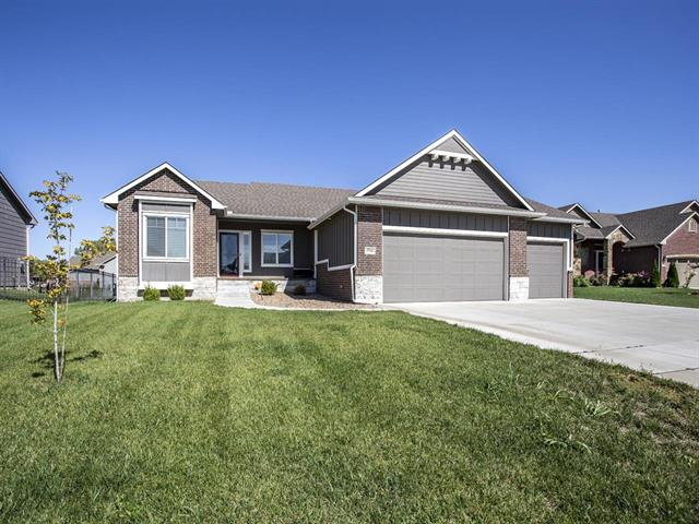 For Sale: 15306 E Weeping Willow Cir, Wichita KS