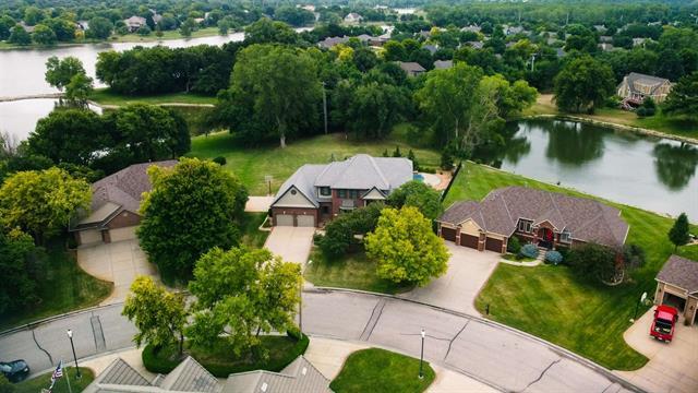 For Sale: 116 N Rainbow Lake Rd, Wichita KS
