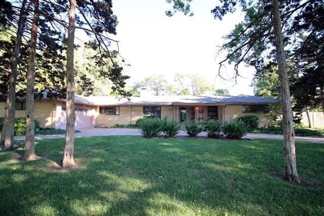 For Sale: 442 S Morningside St, Wichita KS
