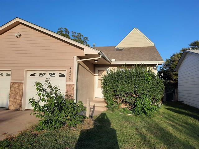 For Sale: 4528 S Clarence, Wichita KS