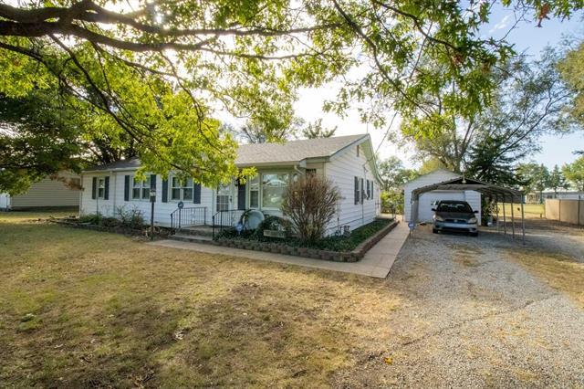 For Sale: 1115 E MACARTHUR RD, Wichita KS