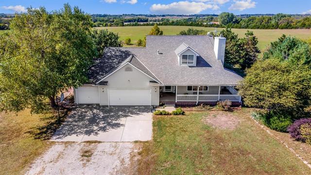 For Sale: 12255 SW Boyer, Augusta KS