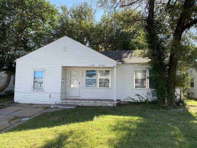 For Sale: 1566 N Battin St, Wichita KS