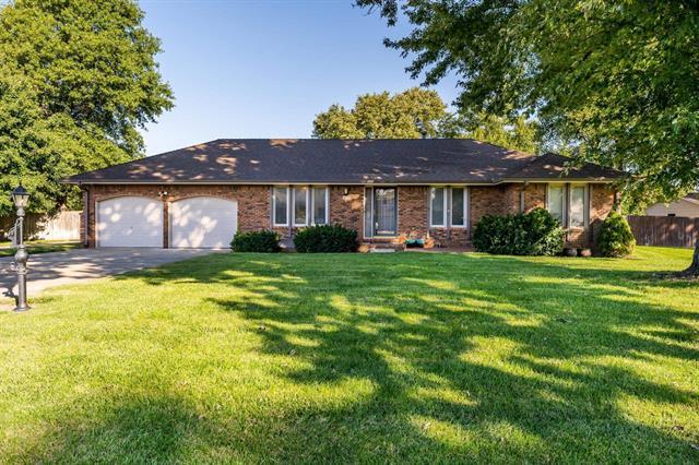 For Sale: 2210 W Ventoso Rd, Wichita KS