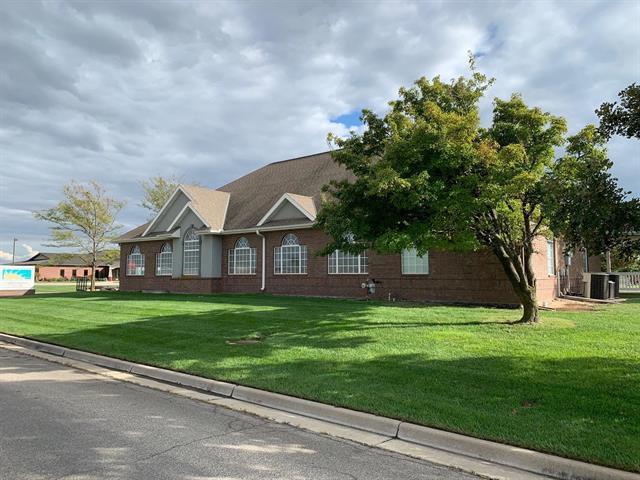 For Sale: 324 E 2nd St, Moundridge KS