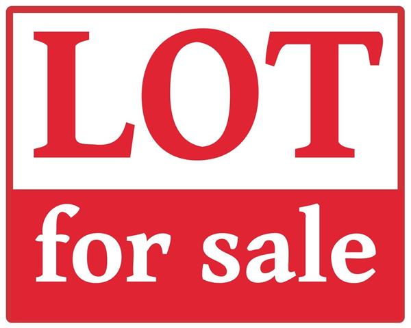 For Sale: 0 W 7th St S, Cheney KS