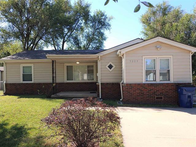 For Sale: 3229 S Mount Carmel Ave, Wichita KS