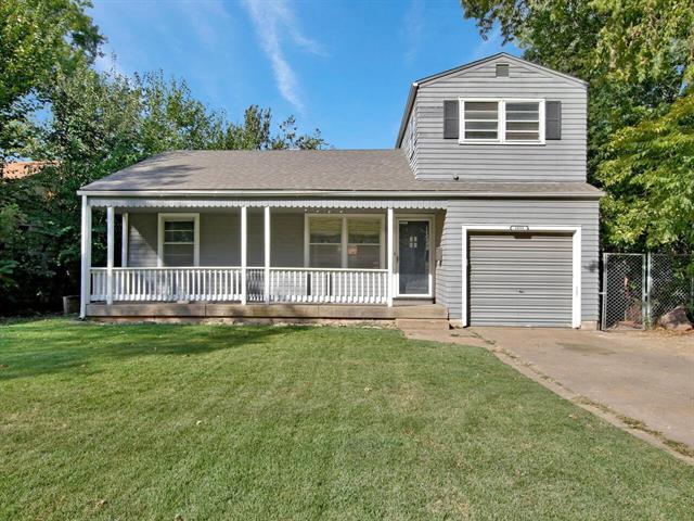For Sale: 1051 S Clifton Ave, Wichita KS