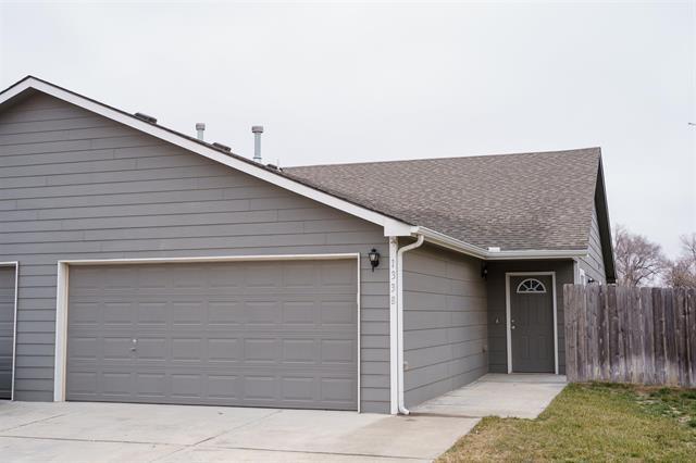 For Sale: 1344 N Curtis Ct., Wichita KS
