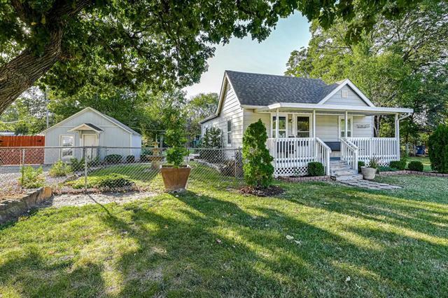 For Sale: 1711 S MILLWOOD ST, Wichita KS
