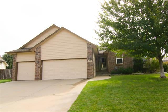 For Sale: 4463 E Eagles Landing St, Wichita KS