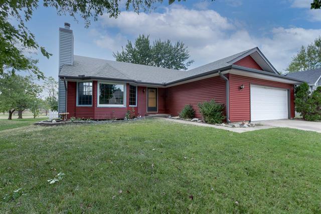 For Sale: 9801 E Bayley St, Wichita KS