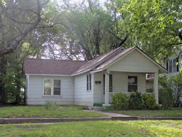 For Sale: 2130 S Water St, Wichita KS