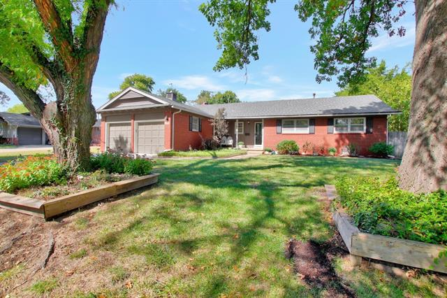 For Sale: 6614 E 14th St N, Wichita KS
