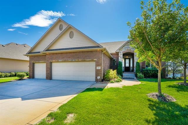For Sale: 4303 W Emerald Bay St, Wichita KS
