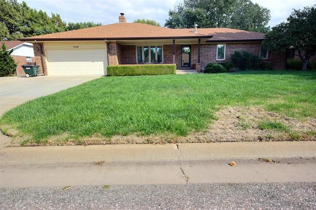 For Sale: 1724 N Northwest Pkwy, Wichita KS