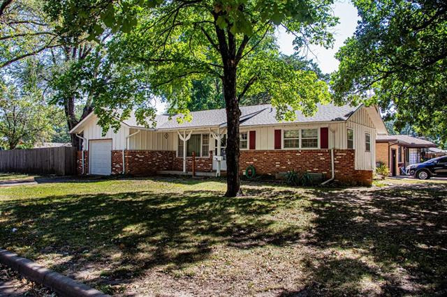 For Sale: 3305 W 18th St. N, Wichita KS