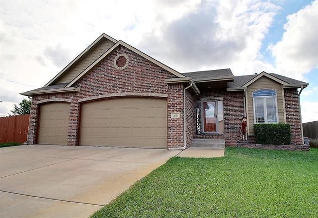 For Sale: 12713 E Cherry Creek St, Wichita KS