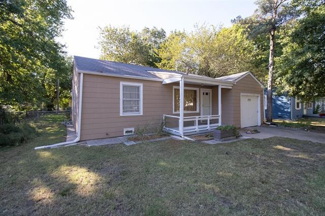 For Sale: 1025 S CHRISTINE ST, Wichita KS
