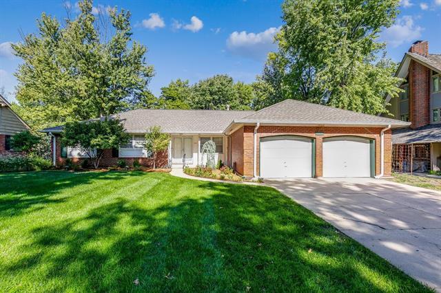For Sale: 7424 E Rockwood Rd, Wichita KS