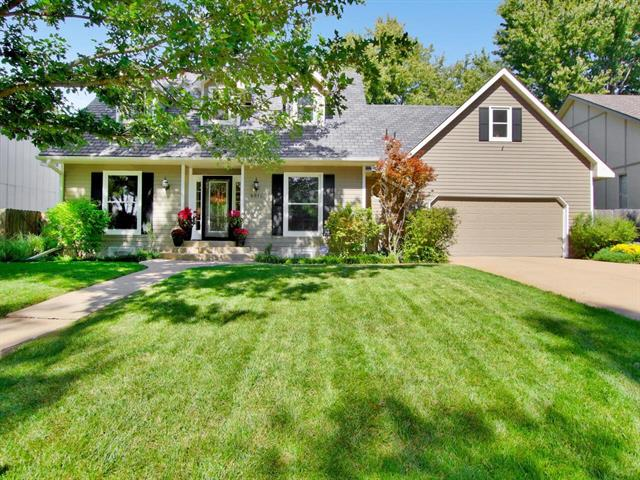 For Sale: 6916 E Aberdeen St, Wichita KS